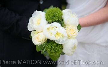 Bouqet de mariée